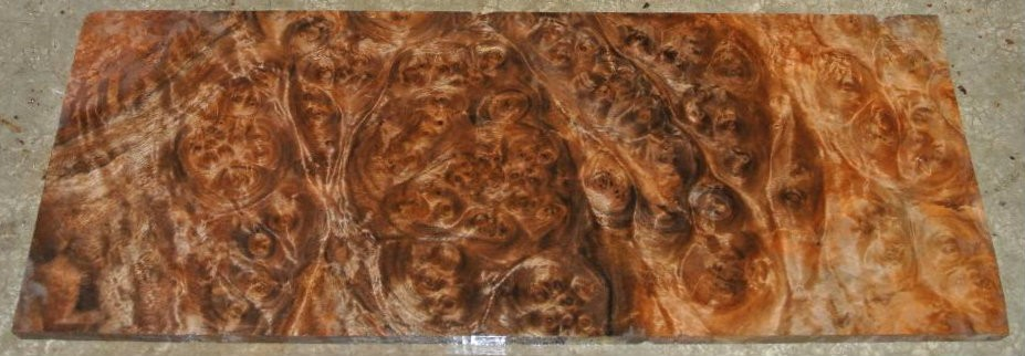 burl wood slabs