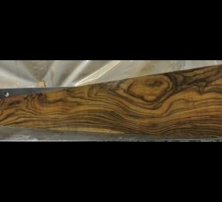 English Walnut Gunstocks