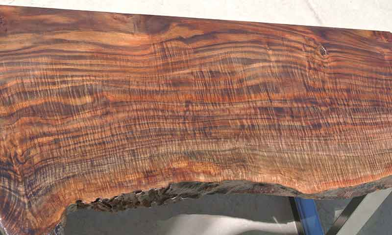 Claro Walnut Coffee Table Salvaging And Reclaiming Urban