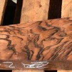 Hunski Select Marblecake English Walnut Rifle Gunstock Blanks