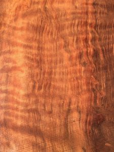 400 Year Old Live Edge Figured Old Growth Redwood Slabs