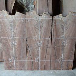 8/4 Walnut Lumber
