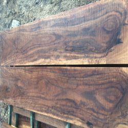 6/4 Walnut Lumber