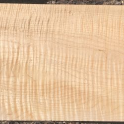 Curly Maple Billets