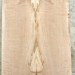 Figured Oak Sets