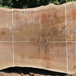 Walnut Hardwood Slabs 8ft-10ft long