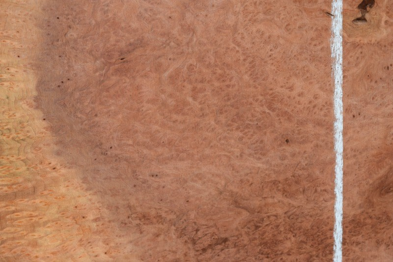 Lace Redwood Burl Veneer